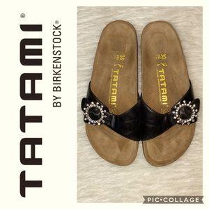 "RARE Birkenstock Tatami ""Victoria"" Sandals 🤩😍"